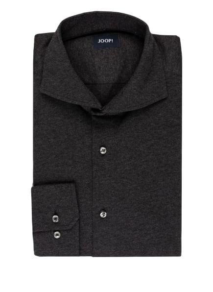 JOOP! Jerseyhemd PAJOS Slim Fit, Farbe: DUNKELGRAU MELIERT (Bild 1)