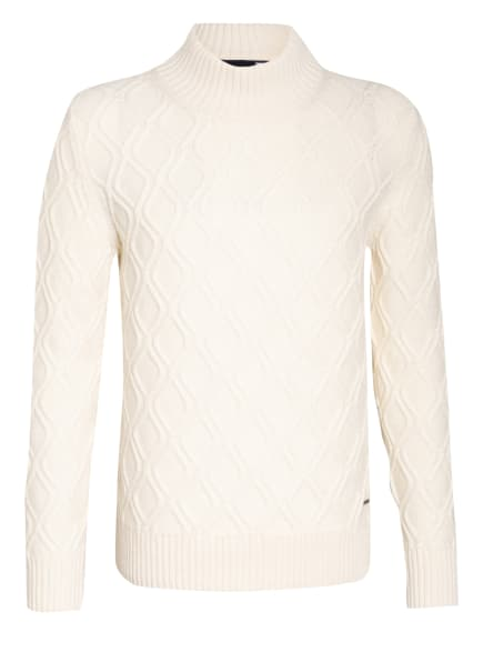 JOOP! Pullover NANDO , Farbe: ECRU (Bild 1)