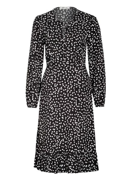 DIANE VON FURSTENBERG Kleid, Farbe: SCHWARZ/ WEISS (Bild 1)