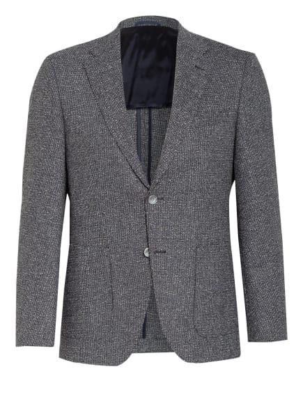 BOSS Sakko JANSON7 Extra Slim Fit, Farbe: SCHWARZ/ BLAU/ WEISS (Bild 1)