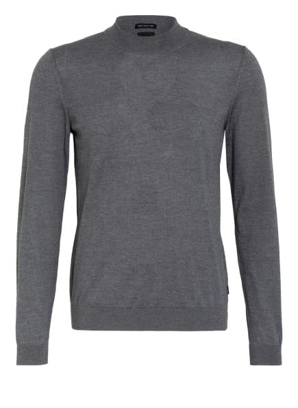 BOSS Pullover BJARNO , Farbe: DUNKELGRAU (Bild 1)