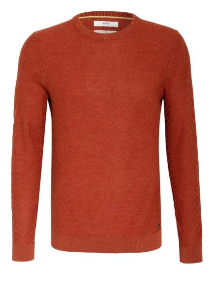 BRAX Pullover RICK , Farbe: LACHS (Bild 1)