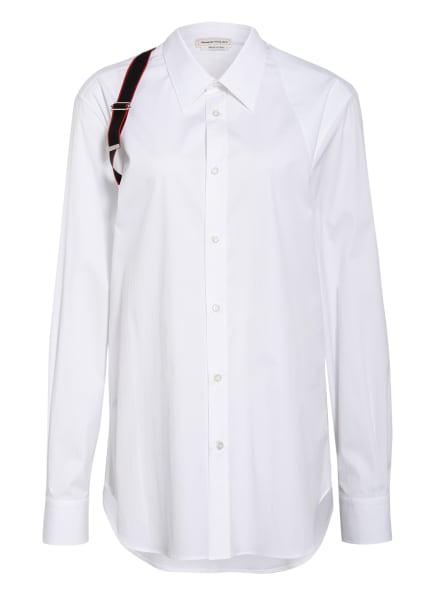Alexander McQUEEN Hemd Extra Slim Fit, Farbe: WEISS (Bild 1)
