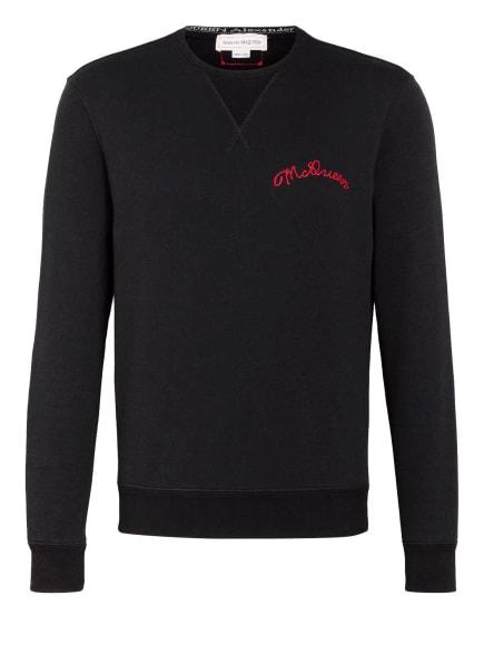 ALEXANDER McQUEEN Sweatshirt , Farbe: SCHWARZ (Bild 1)