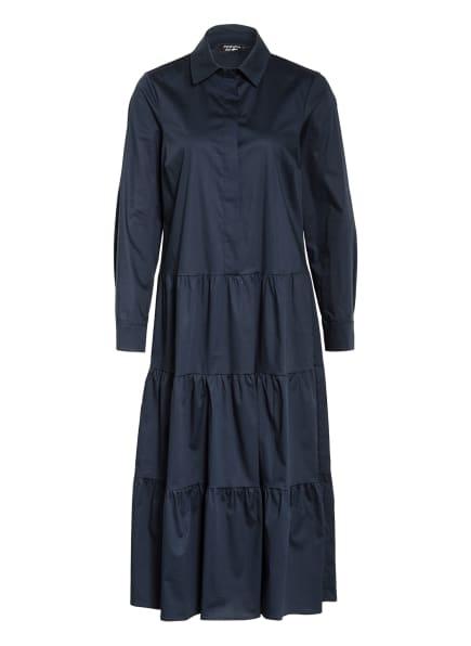 ANNA's Kleid , Farbe: DUNKELBLAU (Bild 1)