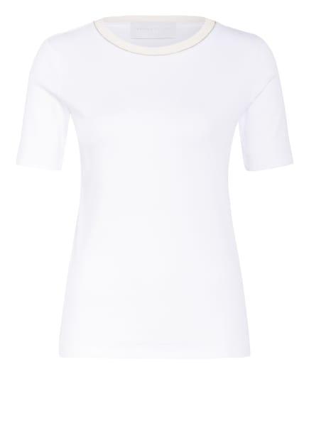 FABIANA FILIPPI T-Shirt, Farbe: WEISS (Bild 1)