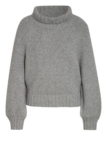 FABIANA FILIPPI Pullover, Farbe: HELLGRAU (Bild 1)