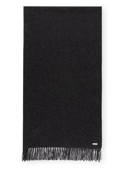 LAUREN RALPH LAUREN Schal , Farbe: DUNKELGRAU (Bild 1)