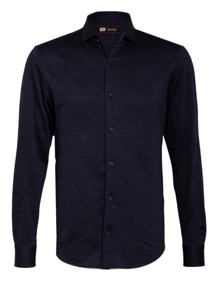 ZZegna Hemd Regular Fit , Farbe: DUNKELBLAU (Bild 1)