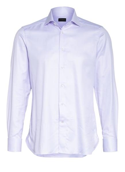 Ermenegildo Zegna Hemd MILANO Slim Fit, Farbe: HELLLILA (Bild 1)