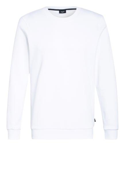 JOOP! JEANS Sweatshirt ALF, Farbe: WEISS (Bild 1)