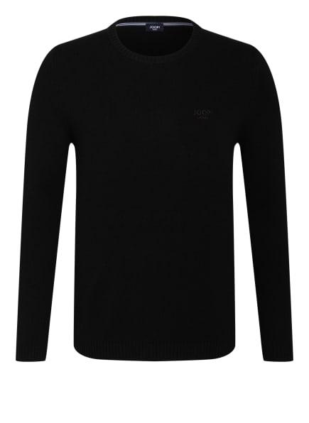 JOOP! JEANS Pullover LAUREN , Farbe: SCHWARZ (Bild 1)