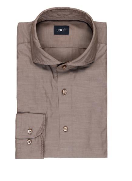 JOOP! Hemd MAJOS Modern Fit, Farbe: TAUPE (Bild 1)