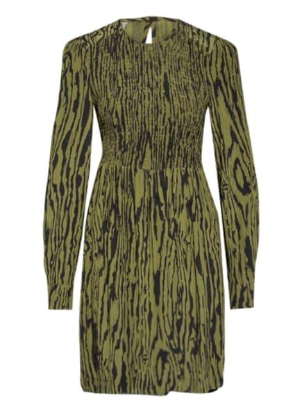 BAUM UND PFERDGARTEN Kleid AVALEIGH, Farbe: OLIV/ SCHWARZ (Bild 1)