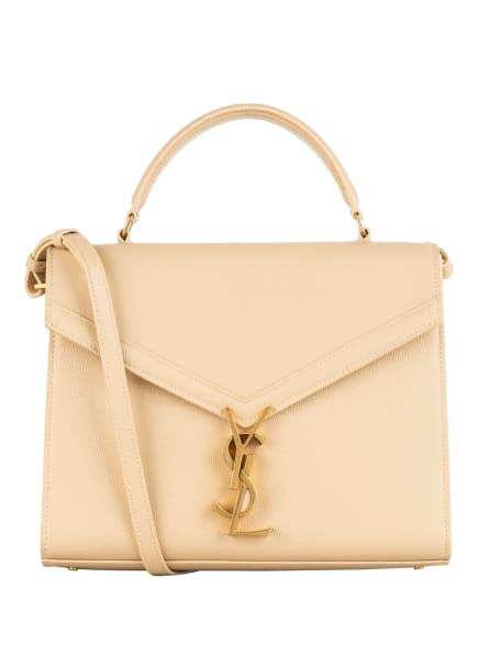 SAINT LAURENT Handtasche CASSANDRA MEDIUM, Farbe: ECRU (Bild 1)