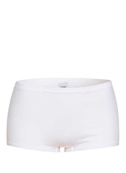 CALIDA Panty NATURAL COMFORT , Farbe: WEISS (Bild 1)