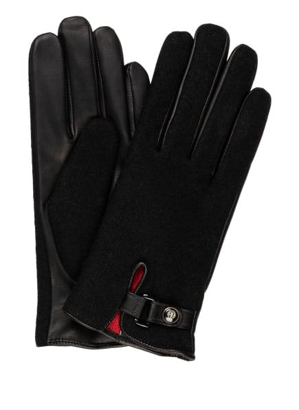 ROECKL Handschuhe INNSBRUCK, Farbe: SCHWARZ (Bild 1)