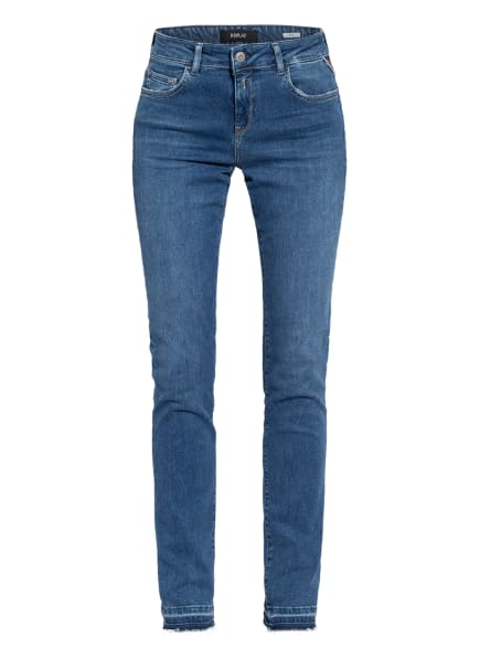 REPLAY Jeans FAABY, Farbe: MEDIUM BLUE (Bild 1)