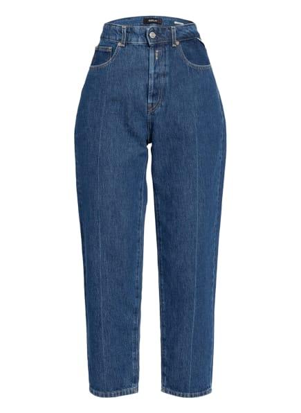 REPLAY 7/8-Mom Jeans TYNA, Farbe: 007 DARK BLUE (Bild 1)