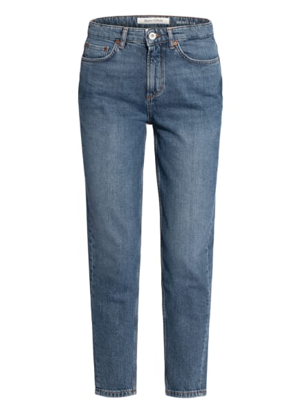 Marc O'Polo 7/8-Jeans MALA, Farbe: 063 MID AUTHENTIC WASH BLUE (Bild 1)