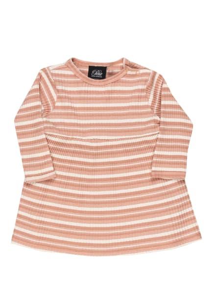 PETIT BY SOFIE SCHNOOR Kleid, Farbe: WEISS/ ROSÉ/ GOLD (Bild 1)