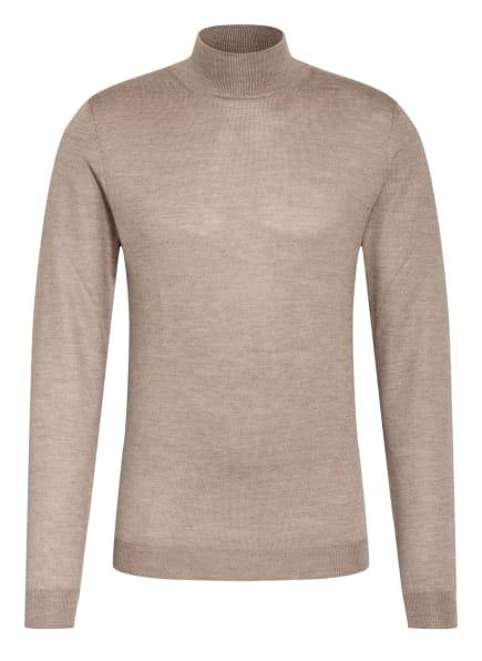 BOGLIOLI Pullover, Farbe: BEIGE (Bild 1)
