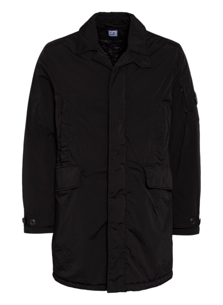 C.P. COMPANY Outdoor-Jacke , Farbe: SCHWARZ (Bild 1)