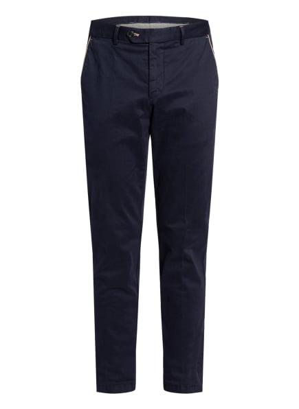 HACKETT LONDON Chino KENSINGTON Slim Fit, Farbe: DUNKELBLAU (Bild 1)