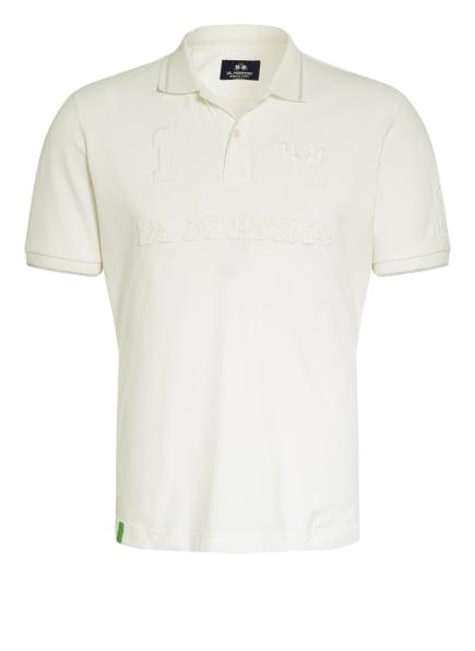 LA MARTINA Piqué-Poloshirt , Farbe: WEISS (Bild 1)