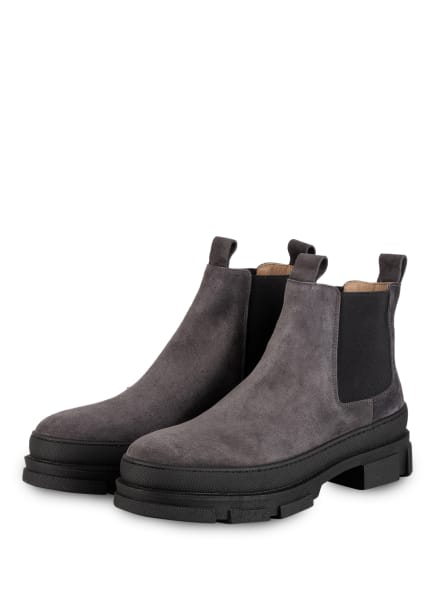 COPENHAGEN Chelsea-Boots, Farbe: GRAU (Bild 1)