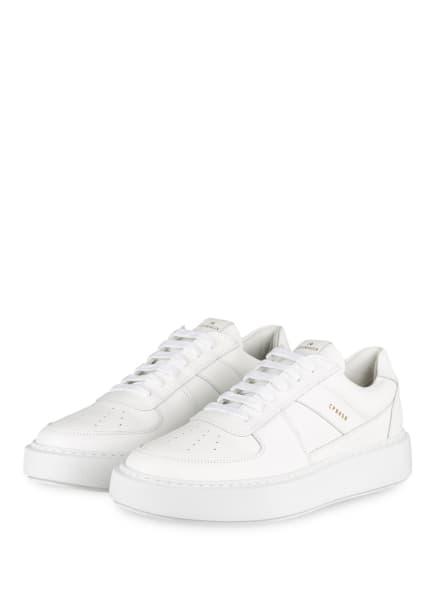 COPENHAGEN Sneaker, Farbe: 0 WHITE (Bild 1)