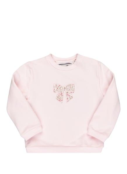 Sanetta FIFTYSEVEN Sweatshirt , Farbe: HELLROSA (Bild 1)