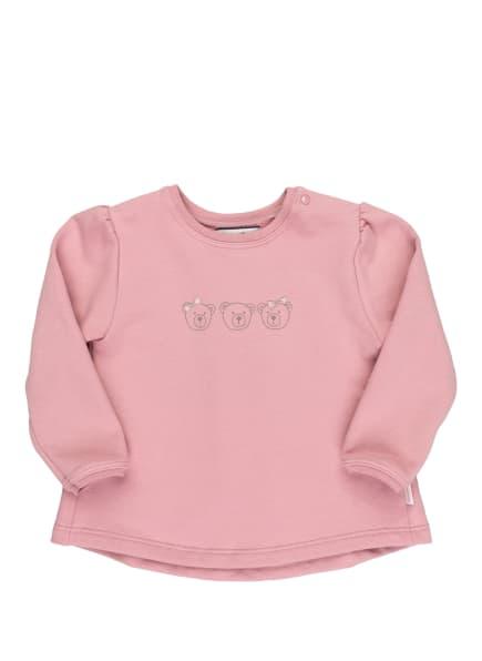 Sanetta FIFTYSEVEN Sweatshirt, Farbe: ROSÉ (Bild 1)