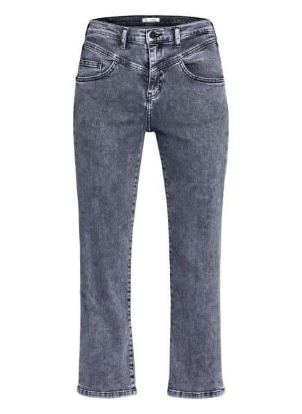 rich&royal 7/8-Jeans , Farbe: 900 DENIM BLACK (Bild 1)