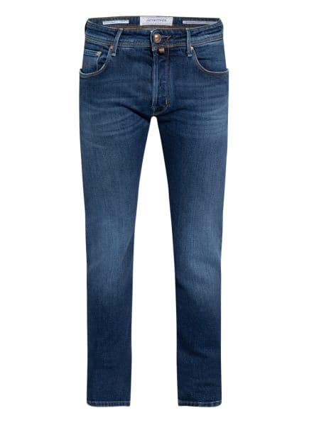 JACOB COHEN Jeans J688 COMFORT LIMITED Slim Fit, Farbe: W2 mittelblau (Bild 1)