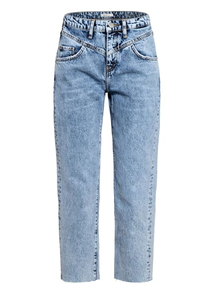rich&royal 7/8-Jeans , Farbe: 700 DENIM BLUE (Bild 1)