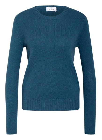 ALLUDE Cashmere-Pullover, Farbe: BLAU (Bild 1)