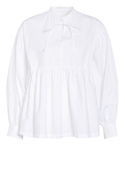 ROBERT FRIEDMAN Bluse KENDRA , Farbe: WEISS (Bild 1)