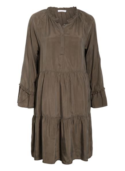 ROBERT FRIEDMAN Kleid, Farbe: KHAKI (Bild 1)