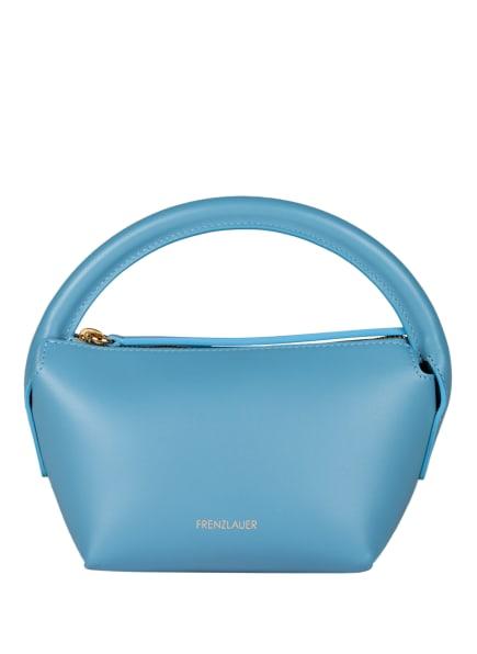 FRENZLAUER Handtasche  BOWL MINI, Farbe: HELLBLAU (Bild 1)