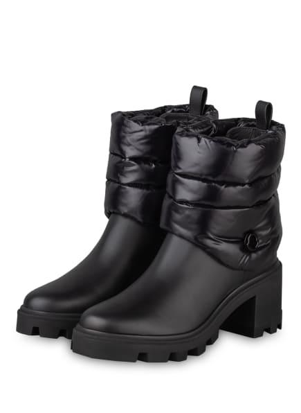 MONCLER Boots CAMILLE , Farbe: SCHWARZ (Bild 1)