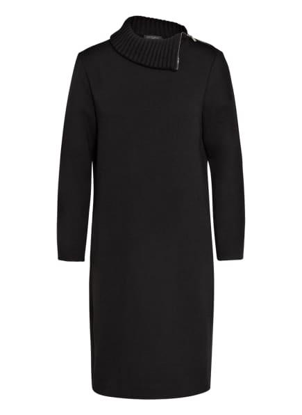 ANTONELLI firenze Kleid, Farbe: SCHWARZ (Bild 1)