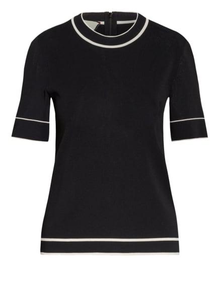 GUCCI Strickshirt , Farbe: SCHWARZ/ ECRU (Bild 1)