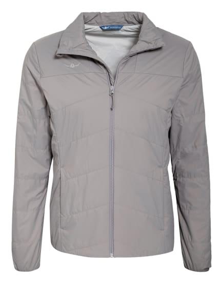 KAIKKIALLA Outdoor-Jacke NARVA , Farbe: GRAU (Bild 1)