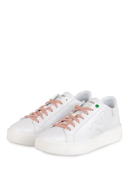 WOMSH Sneaker CONCEPT , Farbe: WEISS (Bild 1)