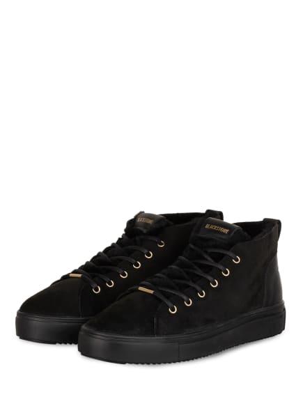 BLACKSTONE Hightop-Sneaker, Farbe: SCHWARZ (Bild 1)