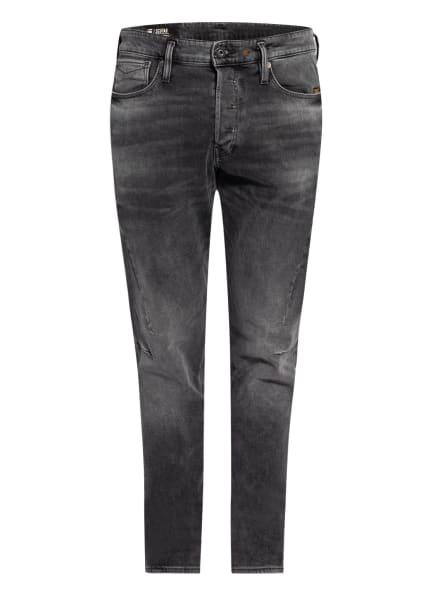 G-Star RAW Jeans SCUTAR 3D Slim Tapered Fit, Farbe: B168 VINTAGE BASALT BLACK (Bild 1)