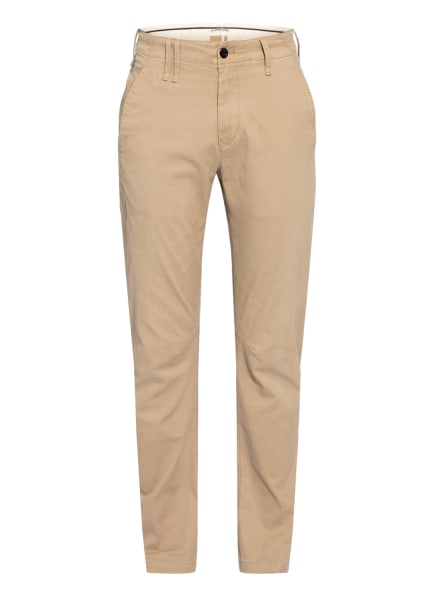 G-Star RAW Chino VETAR Slim Fit, Farbe: 436 Sahara (Bild 1)