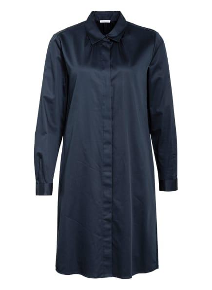 seidensticker Hemdblusenkleid , Farbe: DUNKELBLAU (Bild 1)