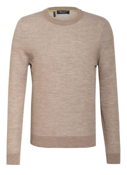 MAERZ MUENCHEN Pullover , Farbe: BEIGE (Bild 1)